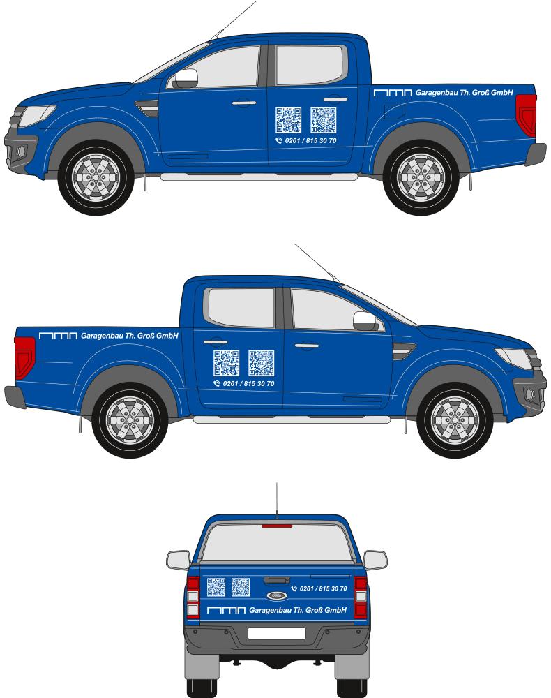Ford_Ranger_Entwurf